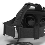 Virtual Reality Goggles Collection. Preview 31