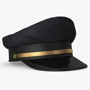 Airline Captains Cap