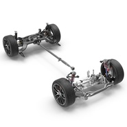 Sedan Chassis. Preview 2