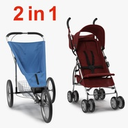 Baby Strollers Collection