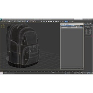 Backpack 2 Generic. Preview 26