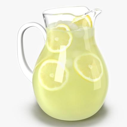 lemonade pitcher - photo #7