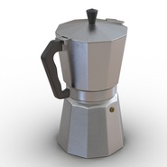 Espresso Maker. Preview 8
