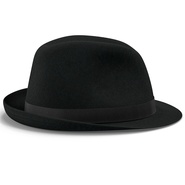Fedora Hat 2. Preview 9