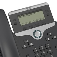 Cisco IP Phones Collection 2. Preview 25