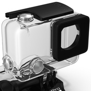GoPro HERO4 Black Edition Camera Housing. Preview 17
