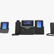Cisco IP Phones Collection 6. Preview 8