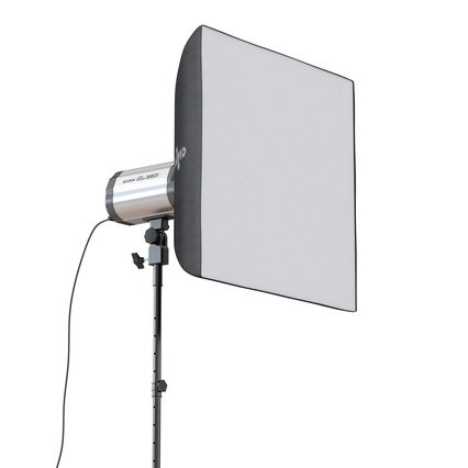 Photo Studio Lamps Collection. Render 59