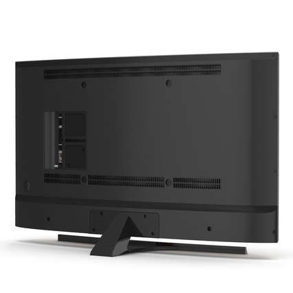 Generic TV Collection. Render 28