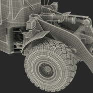 Generic Front End Loader. Preview 95