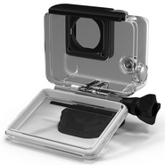 GoPro HERO4 Black Edition Camera Housing. Preview 15