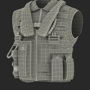 US Military Vest. Preview 34