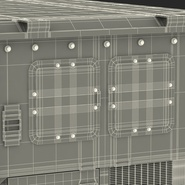 ISO Refrigerated Container. Preview 47
