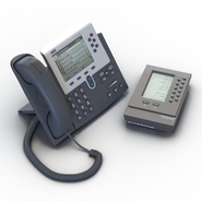 Cisco IP Phones Collection 6. Preview 19