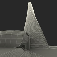 Shanghai Tower China. Preview 39