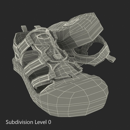 Sneakers Collection 4. Render 115