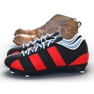 Football Boots Collection. Preview 13