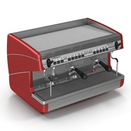Espresso Machine Simonelli. Preview 9