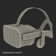 Virtual Reality Goggles Collection. Preview 83