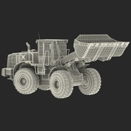 Generic Front End Loader. Preview 75