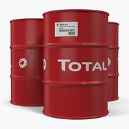 Oil Drum Total. Preview 8