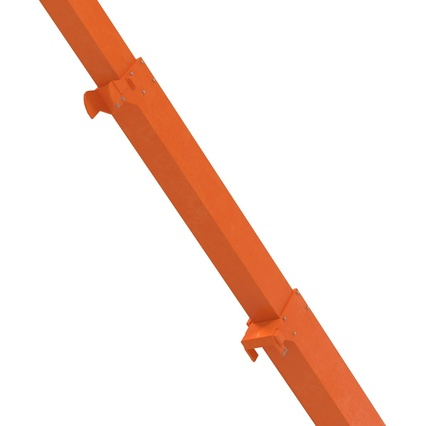 Telescopic Boom Lift Generic 4 Pose 2. Render 59