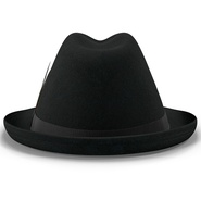Fedora Hat 2. Preview 8