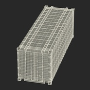 ISO Refrigerated Container. Preview 40