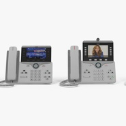 Cisco IP Phones Collection 5. Preview 10