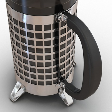 French Press. Render 25