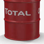 Oil Drum Total. Preview 11
