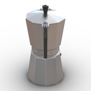 Espresso Maker. Preview 10