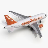 Airbus A318 EasyJet